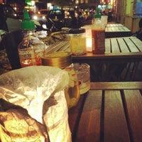 Das Foto wurde bei Tonkin von fronx am 10/21/2012 aufgenommen