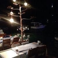9/15/2017 tarihinde Arzu D.ziyaretçi tarafından Nazmi Restaurant'de çekilen fotoğraf