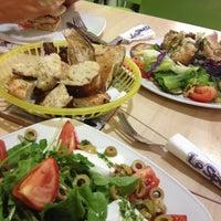 Photo taken at Lo Spuntino by Cheryl C. on 11/8/2012