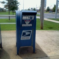 Photo taken at US Post Office by Candy D. on 8/1/2013