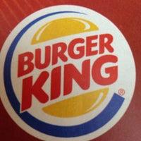 Снимок сделан в Burger King пользователем Vitalik M. 12/11/2013