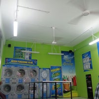 Photo taken at Annora Laundry by Maisyirah Y. on 6/1/2015