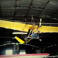 Photo taken at Aero Club Chascomus by Celina O. on 2/23/2013