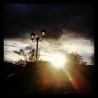 Das Foto wurde bei Abril Club de Campo von Celina O. am 10/11/2012 aufgenommen