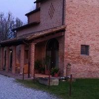 4/14/2013 tarihinde Dora V.ziyaretçi tarafından Agriturismo Palazzo Baldini'de çekilen fotoğraf