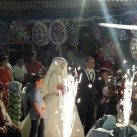 Photo taken at Topdagi Restaurant Elmali by Emrah Ş. on 8/16/2014