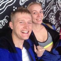 Das Foto wurde bei Skyfly von vorontsova_krsk am 9/3/2016 aufgenommen