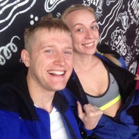Foto diambil di Skyfly oleh vorontsova_krsk pada 9/3/2016