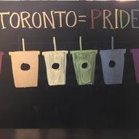 รูปภาพถ่ายที่ Starbucks โดย Stefan S. เมื่อ 6/14/2016