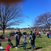 Photo prise au Zilker Park par Marek P. le3/3/2013