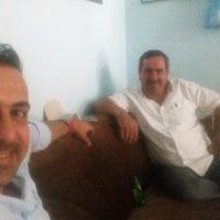 Photo taken at Zihni Yel Ticaret Toros Tarım Gübre Bayi by Celâl G. on 7/12/2018