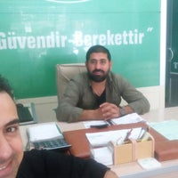 Photo taken at Zihni Yel Ticaret Toros Tarım Gübre Bayi by Celâl G. on 5/16/2018