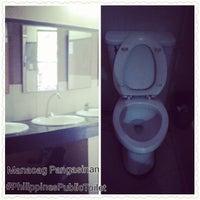 Photo taken at Philippines Public Toilet www.philippinespublictoilet.com by www.deiville.com D. on 5/1/2015