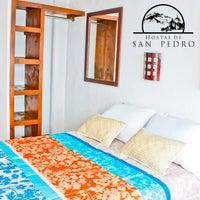 Foto tomada en Hostal de San Pedro por Hostal de San Pedro el 11/3/2013