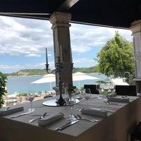 Das Foto wurde bei Restaurant Lanterna von Tasha T. am 6/15/2018 aufgenommen