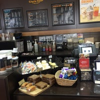Photo taken at Gloria Jean's Coffees by Ъ 🇦🇺🇪🇺🇷🇺🇷🇴🇲🇩 on 3/28/2017