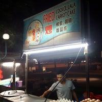 Photo taken at Restoran Yic Daiga 益大家美食中心 by MaximaxaM 1. on 12/13/2017