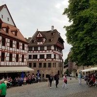 Das Foto wurde bei Albrecht-Dürer-Haus von Artem K. am 7/22/2018 aufgenommen
