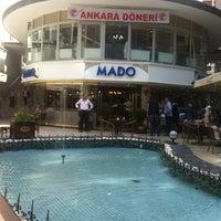9/19/2013 tarihinde özlenen k.ziyaretçi tarafından Mado'de çekilen fotoğraf