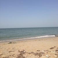 Photo taken at Mina 3baid by Ayoosh on 5/17/2013