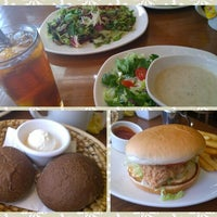 Photo taken at Outback Steakhouse by Amanda L. on 10/12/2014
