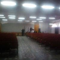 """Photo taken at Universitatea Pedagogică de Stat """"Ion Creangă"""" by Lilian T. on 10/23/2012"""