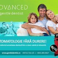Photo taken at Advanced Gentle Dentist by Advanced Gentle Dentist on 7/20/2013