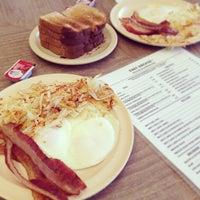 Lucky's Breakfast