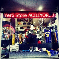 Photo taken at Yer6Store (Shark Records) by Lazer S. on 10/12/2014