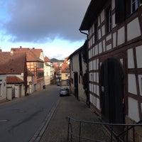 Photo taken at Teegießerei by Anna U. on 12/27/2014