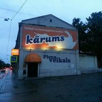 Photo taken at Piena veikals. Kārums by Даниэль Н. on 6/11/2016