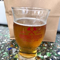 Photo taken at Legal Remedy Brewing by Elaine T. on 8/25/2018