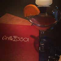 Photo taken at Grille 3501 by MaryAnne P. on 10/16/2014