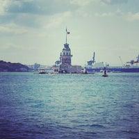 Das Foto wurde bei Üsküdar Sahili von Emel Kaygusuz am 7/22/2013 aufgenommen