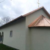 Photo taken at Orthodox Monastery Holly Transfiguration - Pravoslavny Monastyr Promeneni Pane by Zdenek Z. on 11/3/2013