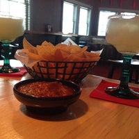 Photo taken at Escondido Mexican Cuisine & Tequila Bar by Vanessa P. on 2/15/2014