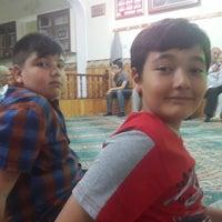 Photo taken at Fatih Camî by Soner Ö. on 6/23/2014