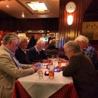 Photo taken at Restaurant Schrøder by Marius H. on 11/6/2013