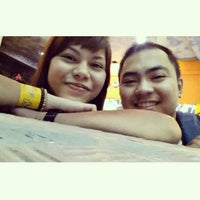 Photo taken at Star City by Rubilyn C. on 2/2/2014