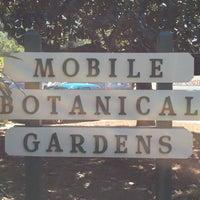 Photo taken at Mobile Botanical Gardens by Susan M. on 10/23/2014