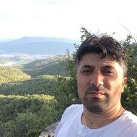 Photo taken at Sinop durağan çampaşasakızı köyü kurt kayası by Mehmet Ali Y. on 9/15/2016