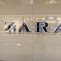 1/13/2014 tarihinde Yigit C.ziyaretçi tarafından Zara'de çekilen fotoğraf