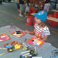 Photo taken at The Home Depot by Mary G. on 8/3/2013
