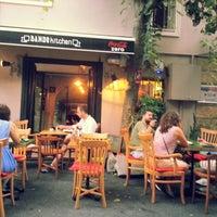 9/7/2014 tarihinde TC Şenay K.ziyaretçi tarafından Karaköy Bando'de çekilen fotoğraf
