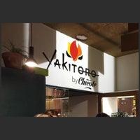 Foto scattata a Yakitoro da Enrique V. il 7/17/2016