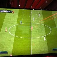 3/4/2018 tarihinde Hakan Ç.ziyaretçi tarafından Game Plus Playstation Cafe'de çekilen fotoğraf