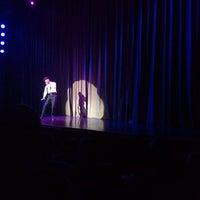 Photo prise au VEGAS! The Show par Ilya M. le3/27/2014