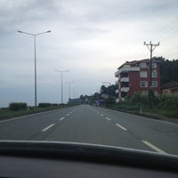 Photo taken at Trabzon - Rize Yolu by Aytug Hso 👀 on 7/22/2013