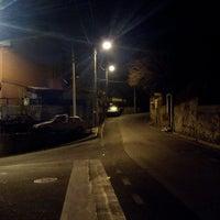 Photo taken at Via Costalunga by Maurizio V. on 12/9/2013