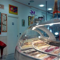 Photo taken at Gelato Marco by Maurizio V. on 10/16/2013